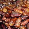 Fresh Dates Available from TPS Fruit and Veg, Wholesale Suppliers in Aberdeenshire and Moray of Fresh Fruit and Vegetable