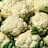 Fresh Cauliflower Available from TPS Fruit and Veg, Wholesale Suppliers in Aberdeenshire and Moray of Fresh Fruit and Vegetable