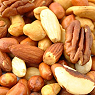 Mixed Nuts Available from TPS Fruit and Veg, Wholesale Suppliers in Aberdeenshire and Moray of Fresh Fruit and Vegetable